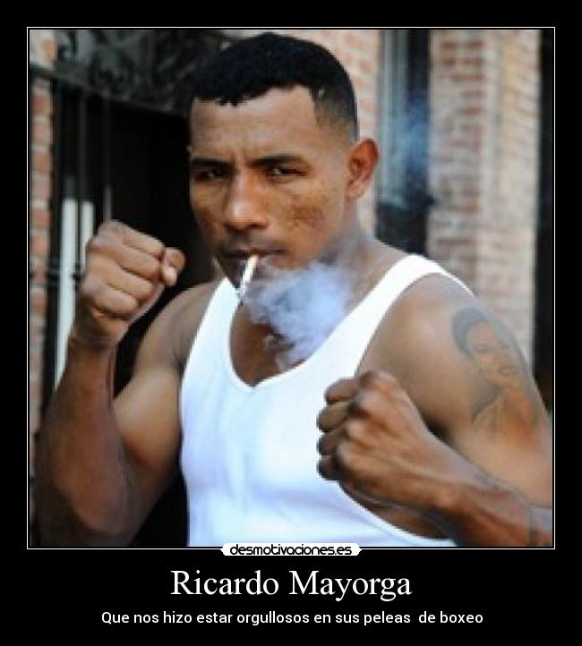Download image Ricardo Mayorga Fight PC, Android, iPhone and iPad ...